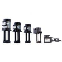 Kühlmittelpumpen & Komplettsysteme