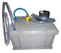 Kühlsystem komplett inkl. Kühlmittelpumpe SAP SA